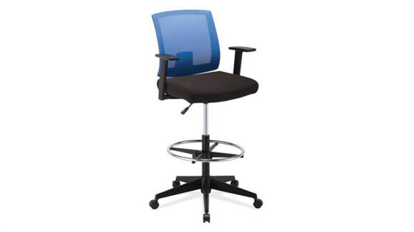 Drafting Stools Office Source Mesh Task Stool