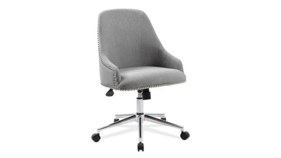 Office Chairs Office Source Carnegie Desk Chair