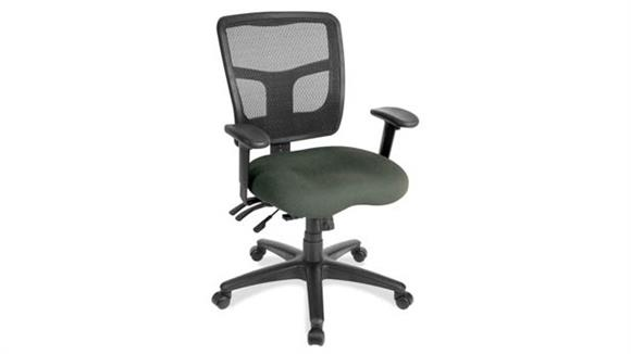 Office Chairs Office Source Cool Mesh Multi Function Mid Back Chair