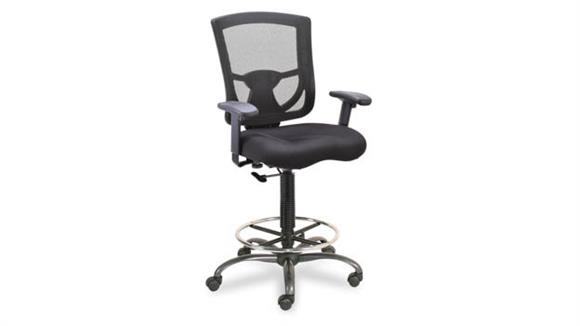 Office Chairs Office Source Mesh Back Stool
