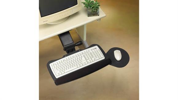 Keyboard Trays Office Source Lift & Lock Keyboard System