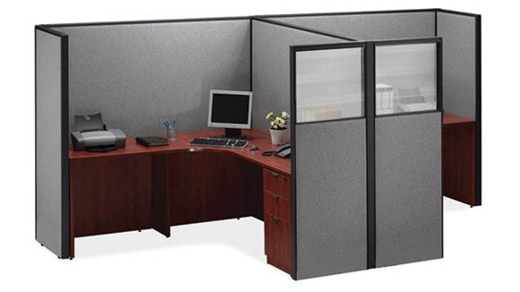 Workstations & Cubicles Office Source Double Workstation