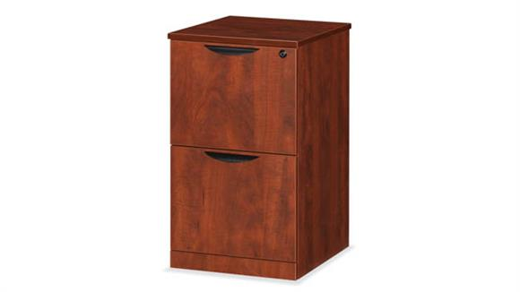 File Cabinets Vertical Office Source 2 Drawer Pedestal