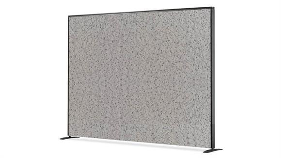 "Office Panels & Partitions Office Source 66""H x 60""W Upholstered Panel"