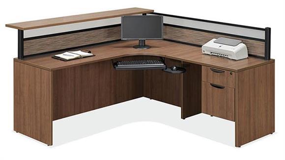 Reception Desks Office Source Reception Desk
