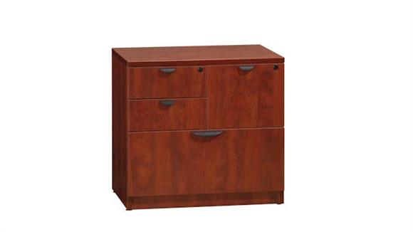 File Cabinets Lateral Office Source Combo Lateral File