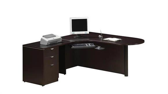 L Shaped Desks Office Source Bullet L Shaped Desk