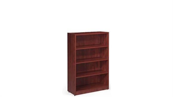 "Bookcases Office Source 48"" High Bookcase"