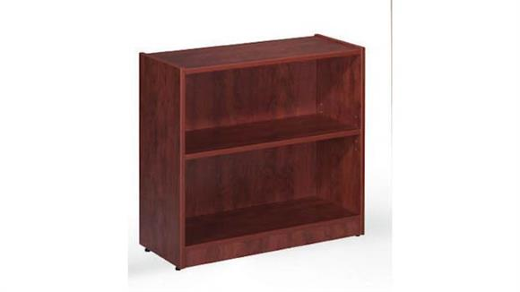 "Bookcases Office Source 30"" High Bookcase"