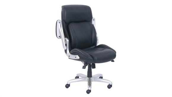 Office Chairs Office Source Executive High-Back Swivel/Tilt Chair