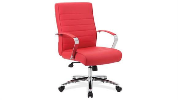Office Chairs Office Source Mid Back Chair