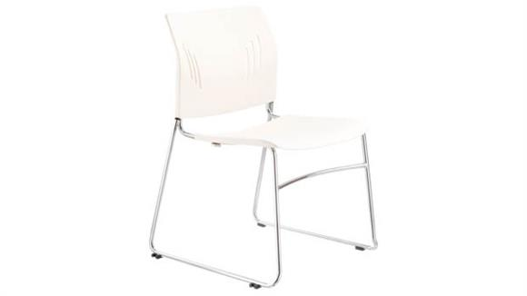 Stacking Chairs Office Source Armless Stackable Side Chair
