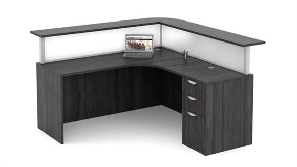 Reception Desks Office Source Reception Desk