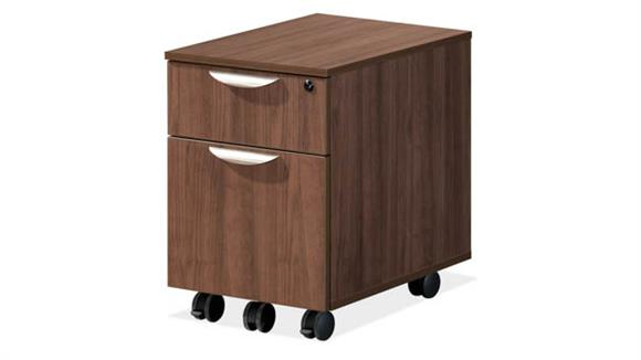 Mobile File Cabinets Office Source 2 Drawer Mobile File