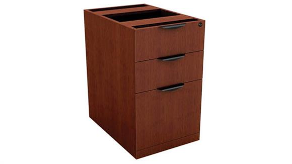 File Cabinets Vertical Office Source Box/Box/File Pedestal PL166