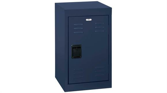 "Lockers Office Source 15""W x 24""H Single Tier Locker with 1 Opening"