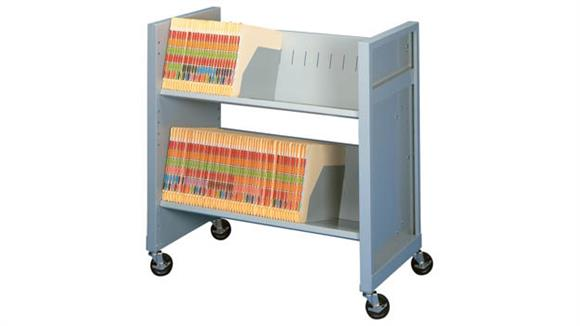 Utility Carts Office Source File Cart