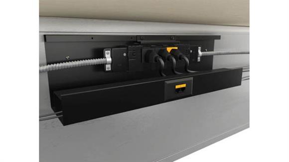 Desk Parts & Accessories Office Source Data Jack