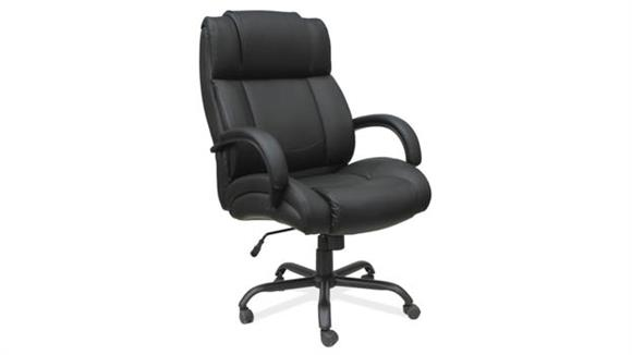 Big & Tall Office Source Big & Tall High Back Chair
