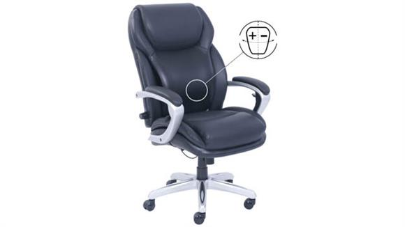 Office Chairs Office Source Executive Adjustable Air Chair