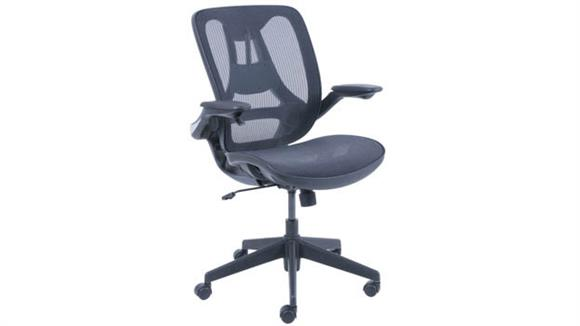 Office Chairs Office Source Mesh Chair with Infinite Support Technology