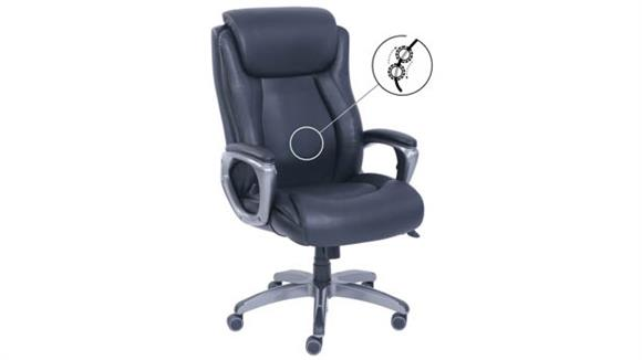 Massage Chairs Office Source Executive High Back Massage Chair