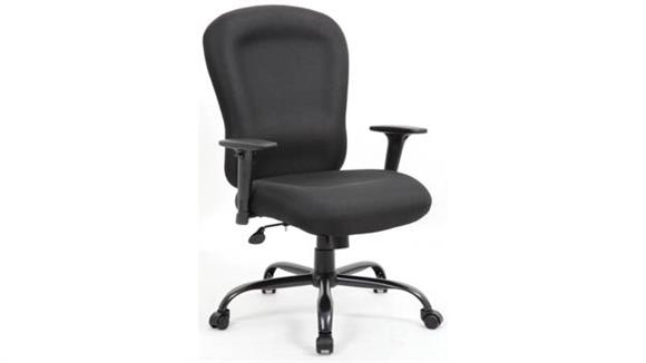 Big & Tall Office Source Big & Tall Executive High Back Chair