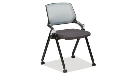 Office Chairs Office Source Armless Flex Back Nesting Chair