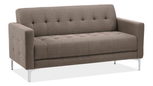 Sofas Office Source Retro Sofa