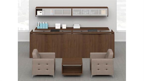 Reception Desks Office Source Reception Desk Unit