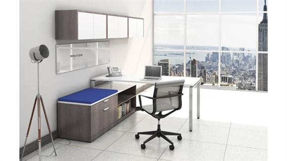 L Shaped Desks Office Source L Shaped Desk Unit