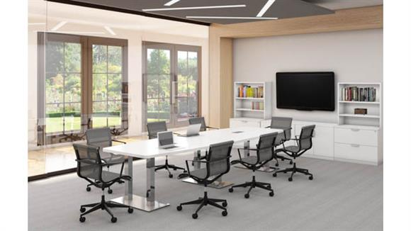 Conference Table Sets Office Source 10