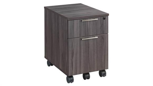 File Cabinets Vertical Office Source Mobile Pedestal Box/File