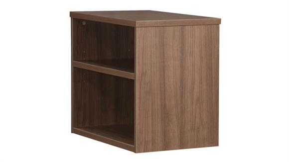 Accents & Accessories Office Source PL1053 Open Cabinet