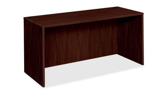 """Office Credenzas Office Source 66"""" W x 24"""" D Credenza Shell"""