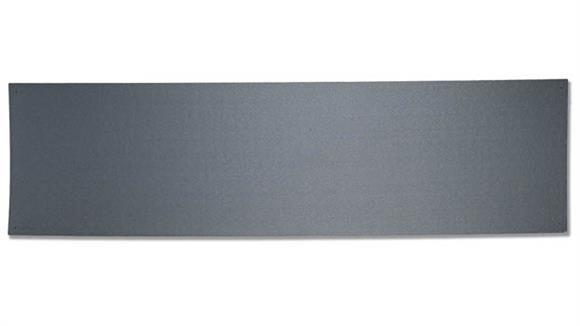 """Hutches Office Source 60"""" Tack Board PL115"""