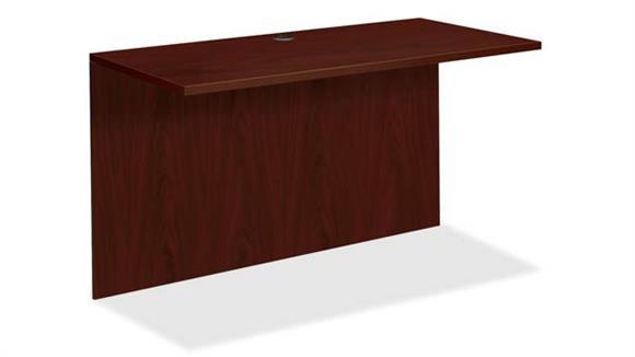 """Desk Parts & Accessories Office Source 35"""" W x 24"""" D Bridge"""