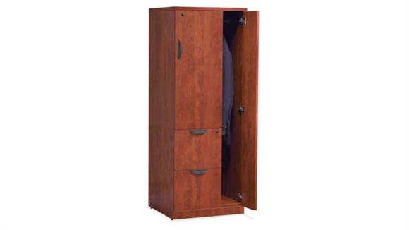 Storage Cabinets Office Source Wardrobe Unit
