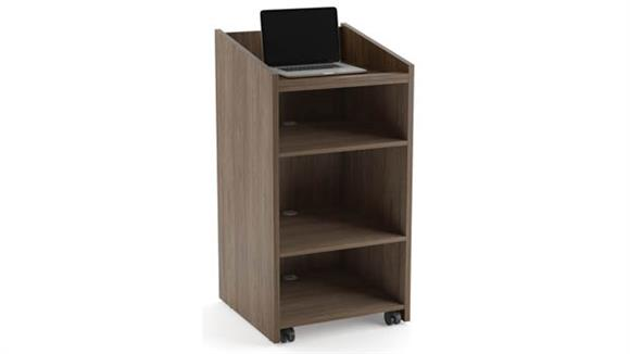 Podiums & Lecterns Office Source Mobile Lectern
