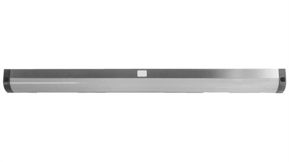 "Desk Lamps Office Source 24"" Energy Efficient LED Task Light with Dimmer"