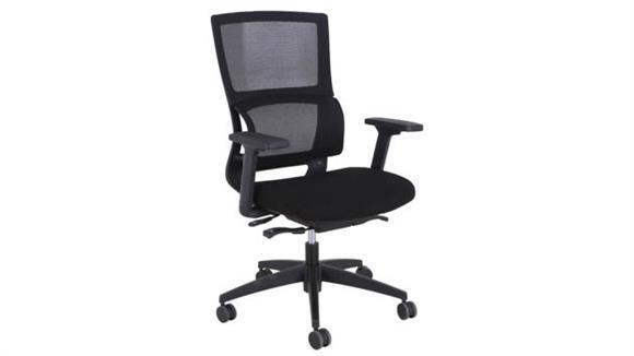 Office Chairs Office Source Mesh High Back Task Chair