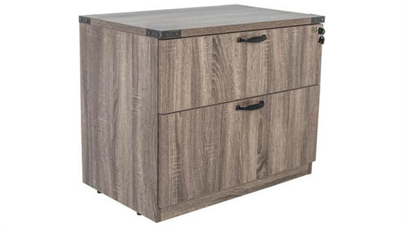 File Cabinets Lateral Office Source Two Drawer Lateral File