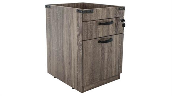 File Cabinets Vertical Office Source Box / File Pedestal