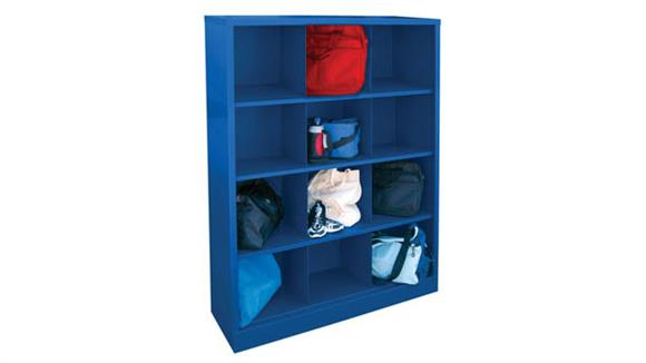 Storage Cubes & Cubbies Office Source Cubby Storage Organizer