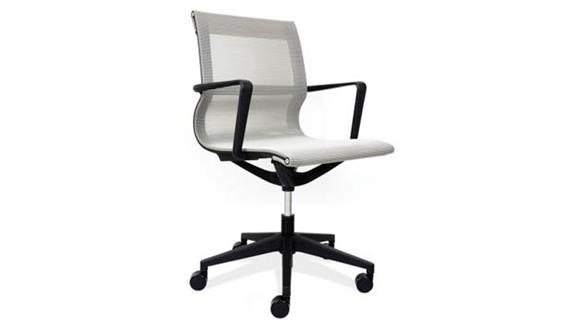 Office Chairs Office Source Furniture Mesh Swivel Chair