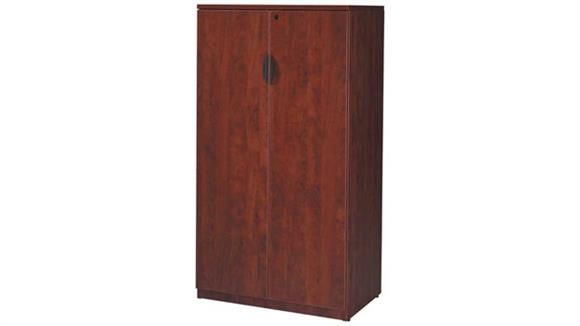 "Storage Cabinets Office Source Furniture 66"" High Storage Cabinet"