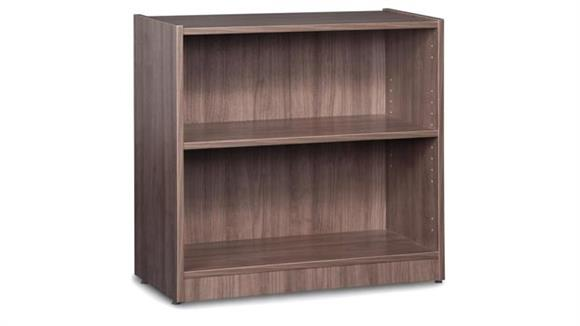 "Bookcases Office Source Furniture 30"" High Bookcase"