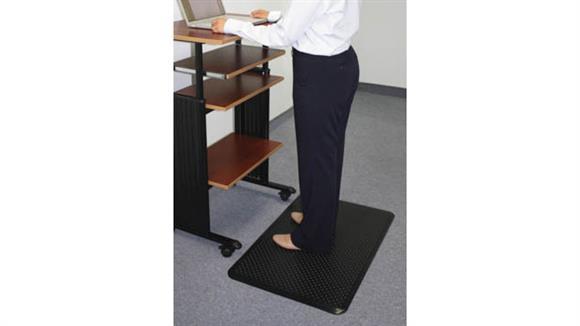 """Chair Mats Office Source Furniture 36"""" x 24"""" Anti Fatigue Mat"""