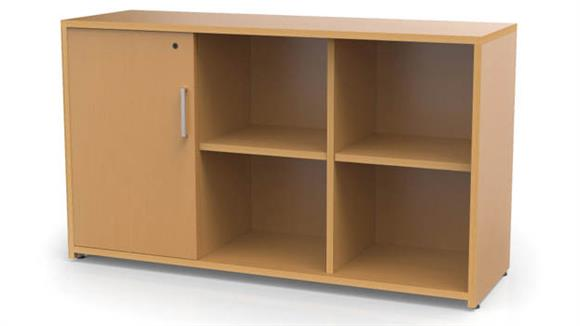 Office Credenzas Office Source Furniture Basic Credenza