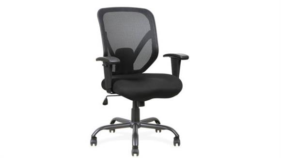Big & Tall Office Source Furniture Big & Tall Mesh Task Chair